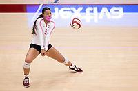 Arizona State University v Stanford Volleyball W, March 21, 2021
