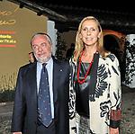 AURELIO E JACQUELINE DE LAURENTIS
