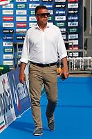 Fabio Conti <br /> Padova 09/06/2021 Centro Sportivo Plebiscito <br /> Campionato Italiano Serie A Pallanuoto Donne <br /> Gara 5 <br /> Plebiscito Padova - Ekipe Orizzonte Catania <br /> Photo Emanuele Pennacchio / Deepbluemedia / Insidefoto