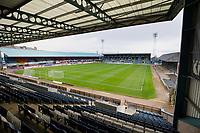 25th September 2021; Kilmac Stadium, Dundee, Scotland: Scottish Premiership football, Dundee versus Rangers; A general view of The Kilmac Stadium,