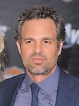 Mark Ruffalo at Marvel's The Avengers World Premiere held at The El Capitan Theatre in Hollywood, California on April 11,2012                                                                               © 2012 DVS/Hollywood Press Agency