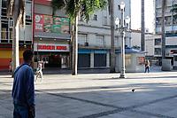Campinas (SP), 03/03/2021 - Fase Vermelha - A Prefeitura de Campinas, no interior de São Paulo decidiu impor a fase vermelha do Plano São Paulo de flexibilização da quarentena na cidade devido a pressão extrema na rede de saúde da cidade. Nos últimos dias a cidade tem registrado um grande aumento de internações de covid-19, além da tendência de alta de novos casos. A mudança começou nesta quarta-feira (3) e é válida por 15 dias - até o dia 16 de março.