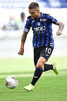 Alejandro Papu Gomez of Atalanta BC <br /> Roma 19-10-2019 Stadio Olimpico <br /> Football Serie A 2019/2020 <br /> SS Lazio - Atalanta<br /> Foto Andrea Staccioli / Insidefoto