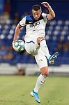Atalanta BC's Hans Hateboer during friendly match. August 10,2019. (ALTERPHOTOS/Acero)