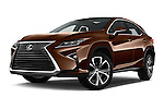 Lexus RX Executive SUV 2016