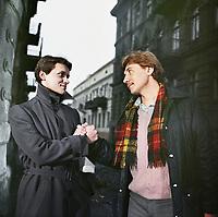Лучшие годы (1984)