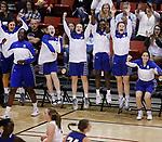 2017 S.D. State AA Girls Championship Harrisburg vs Sioux Falls O'Gorman