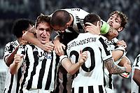 20210929 Calcio Juventus Chelsea Champions League