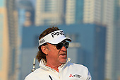 // during the pro-am ahead of the 2016 Omega Dubai Desert Classic, played over the Majlis Course, Emirates Golf Club Dubai from 4th to 7th February 2016 : Picture Stuart Adams, www.golftourimages.com: 03/02/2016