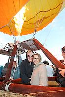 20150626 26 June Hot Air Balloon Cairns