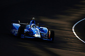 Verizon IndyCar Series<br /> Indianapolis 500 Practice<br /> Indianapolis Motor Speedway, Indianapolis, IN USA<br /> Monday 15 May 2017<br /> Tony Kanaan, Chip Ganassi Racing Teams Honda<br /> World Copyright: Phillip Abbott<br /> LAT Images<br /> ref: Digital Image abbott_indyP_0517_9445
