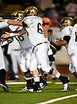 Abilene vs. Arlington Colts (Varsity Football)