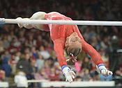 Kentucky at Arkansas gymnastics 1/12/2018