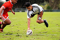 171006 Rugby - NZ Maori Under-18 v Tonga Schools