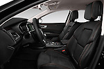 Front seat view of 2016 Renault Talisman Intens 4 Door Sedan Front Seat  car photos