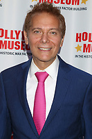 LOS ANGELES - May 28:  Michael Feinstein at the Hollywood Museum Re-Opens with Ruta Lee's Consider Your A** Kissed Event at the Hollywood Museum on May 28, 2021 in Los Angeles, CA