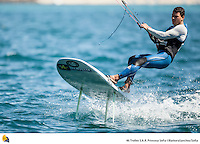 46th Princesa Sofia Trophy , Palma de Mallorca, Spain, takes place between 28th of March and 4th April 2015. More than 1,000 competitors, including the 10 olympic classes , Dragon, 2.4m and Kite Boarding