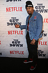 The Get Down Part Two Kickoff Party