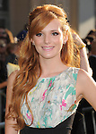 Bella Thorne at The World Premiere of Disney's The Odd Life of Timothy Green held at The El Capitan Theatre in Hollywood, California on August 06,2012                                                                               © 2012 DVS/Hollywood Press Agency