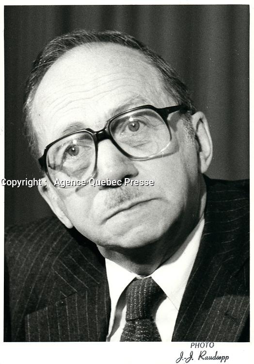 Robert Boyd<br /> , Hydro-Quebec, 1978<br /> <br /> <br /> PHOTO : JJ Raudsepp  - Agence Quebec presse<br /> <br /> <br /> <br /> Robert Boyd<br /> , Hydro-Quebec, 1978<br /> <br /> <br /> PHOTO : JJ Raudsepp  - Agence Quebec presse