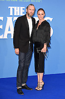 """Stella McCartney<br /> at the Special Screening of The Beatles Eight Days A Week: The Touring Years"""" at the Odeon Leicester Square, London.<br /> <br /> <br /> ©Ash Knotek  D3154  15/09/2016"""
