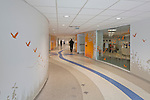 Nationwide Children's Hospital Connector | Gieseke Rosenthal Architecture & Design
