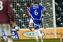 18/01/2011   Copyright  Pic : James Stewart.sct_jsp016_kilmarnock_v_hearts  .:: STEPHEN ELLIOT SCORES HEARTS SECOND ::.James Stewart Photography 19 Carronlea Drive, Falkirk. FK2 8DN      Vat Reg No. 607 6932 25.Telephone      : +44 (0)1324 570291 .Mobile              : +44 (0)7721 416997.E-mail  :  jim@jspa.co.uk.If you require further information then contact Jim Stewart on any of the numbers above.........