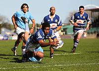 090829 Heartland Championship Rugby - Wanganui v East Coast