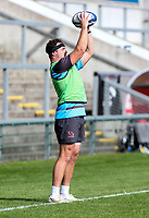 Friday 18th September 2020 | Ulster Rugby Training<br /> <br /> Rob Herring taking part in an Ulster Rugby training session at Kingspan Stadium ahead of Ulster's Heineken Champions Cup Quarter-Final against Toulouse in France at the weekend.  Photo by John Dickson / Dicksondigital