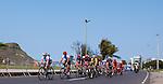 Marie-Claude Molnar and Nicole Clermont, Rio 2016 - Para Cycling // Paracyclisme.<br /> Team Canada competes in the Women's Cycling Road C4-5 Race // Équipe Canada participent à la course cycliste féminine C4-5 sur route. 17/09/2016.