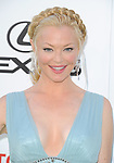 Charlotte Ross attends The 21st Annual Environmental Media Awards held at at Warner Bros. Studios in Burbank, California on October 15,2011                                                                               © 2011 DVS / Hollywood Press Agency