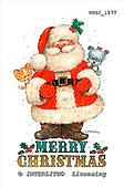 GIORDANO, CHRISTMAS SANTA, SNOWMAN, WEIHNACHTSMÄNNER, SCHNEEMÄNNER, PAPÁ NOEL, MUÑECOS DE NIEVE, paintings+++++,USGI1077,#X# stickers