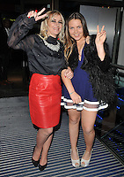 """Kierston Wareing & guest attend the """"My Hero"""" Raindance Film Festival UK film premiere, Vue Piccadilly cinema, Lower Regent Street, London, England, UK, on Friday 25 September 2015. <br /> CAP/CAN<br /> ©Can Nguyen/Capital Pictures"""
