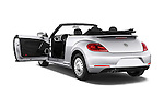 Car images of a 2015 Volkswagen Beetle - 2 Door Convertible 2WD Doors