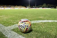 BOGOTÁ -COLOMBIA, 14-01-2015. Balon Golty. Photo: VizzorImage/ Gabriel Aponte / Staff