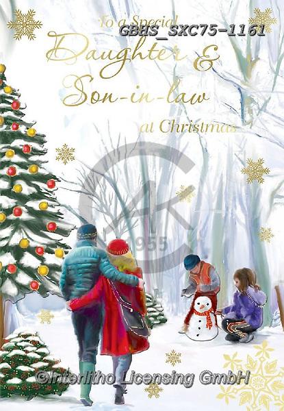 John, CHRISTMAS LANDSCAPES, WEIHNACHTEN WINTERLANDSCHAFTEN, NAVIDAD PAISAJES DE INVIERNO, paintings+++++,GBHSSXC75-1161,#XL#