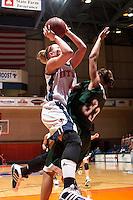 060306-Southeastern Louisiana @ UTSA Basketball (W)