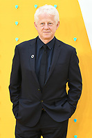"""LONDON, UK. June 18, 2019: Richard Curtis arriving for the UK premiere of """"Yesterday"""" at the Odeon Luxe, Leicester Square, London.<br /> Picture: Steve Vas/Featureflash"""