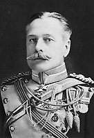 BNPS.co.uk (01202 558833)<br /> Pic: Pen&Sword/BNPS<br /> <br /> Pictured: General Sir Douglas Haig (1861–1928), commander of the British I Corps and, from 26 December 1914, First Army.<br /> <br /> Previously unseen accounts of the First World War Christmas Day truce from the German side have come to light over 100 years on.<br /> <br /> British historian Anthony Richards has pored over hundreds of German diaries to shed new light on the temporary ceasefire in 1914.<br /> <br /> The fascinating accounts include one by a soldier who described the truce as a 'miracle' and called enemy troops his 'brothers'.