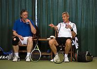 Hilversum, The Netherlands, 05.03.2014. NOVK ,National Indoor Veterans Championships of 2014<br /> Photo:Tennisimages/Henk Koster