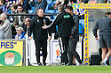 19/09/2010   Copyright  Pic : James Stewart.sct_jsp017_kilmarnock_v_celtic  .:: CELTIC MANAGER NEIL LENNON HAS A GO AT FOURTH OFFICIAL CHARLIE RICHMOND ::.James Stewart Photography 19 Carronlea Drive, Falkirk. FK2 8DN      Vat Reg No. 607 6932 25.Telephone      : +44 (0)1324 570291 .Mobile              : +44 (0)7721 416997.E-mail  :  jim@jspa.co.uk.If you require further information then contact Jim Stewart on any of the numbers above.........