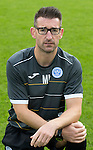 St Johnstone FC 2014-2015 Season Photocall..15.08.14<br /> Michael McBride (Physio)<br /> Picture by Graeme Hart.<br /> Copyright Perthshire Picture Agency<br /> Tel: 01738 623350  Mobile: 07990 594431