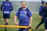Scotland rugby training 5.3.2018<br /> Nick Grigg