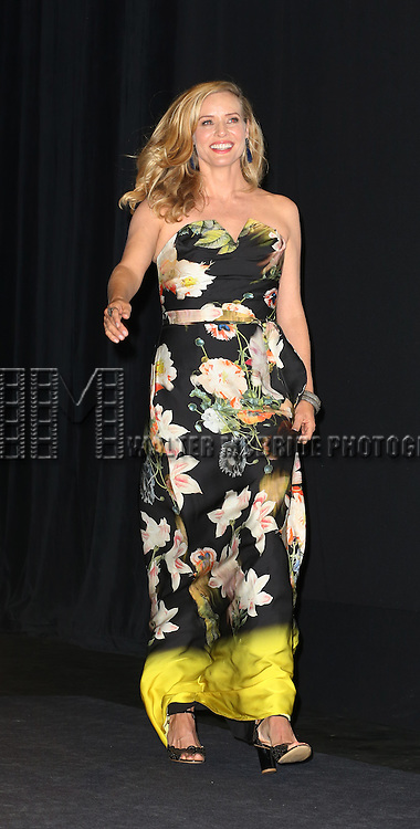 Kimberly Quinn during the 'St. Vincent' premiere presentation during the 2014 Toronto International Film Festival at Princess of Wales Theatre on September 5, 2014 in Toronto, Canada.