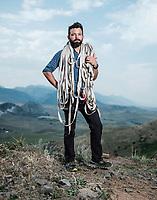 The Adventurist - Clint Carter