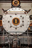 Locomotive Baltimore Md