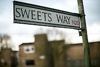 "08.03.2015 - ""Sweets Way (N20) Community Fun Day"""