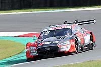 5th September 2020, Assen, Netherlands;  Loic Duval FRA Audi Team Phoenix beim DTM-Lauf auf dem TT Circuit Assen NL. Copyright Thomas Pakusch
