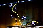Wilma Threater, Philadelphia, Pennsylvania