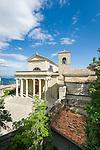 Republic of San Marino, San Marino City: The Basilica di San Marino | Republik San Marino, San Marino Stadt: Basilica del Santo